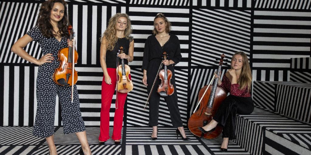 Puellae Kwartet